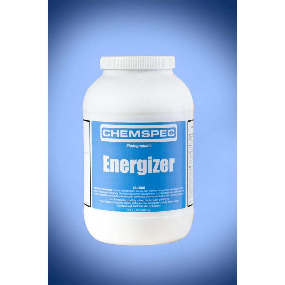 Energizer Booster