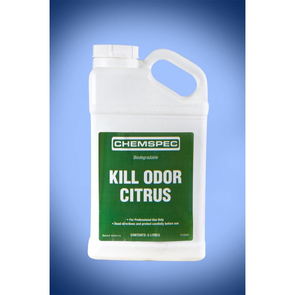 Kill Odor Citrus
