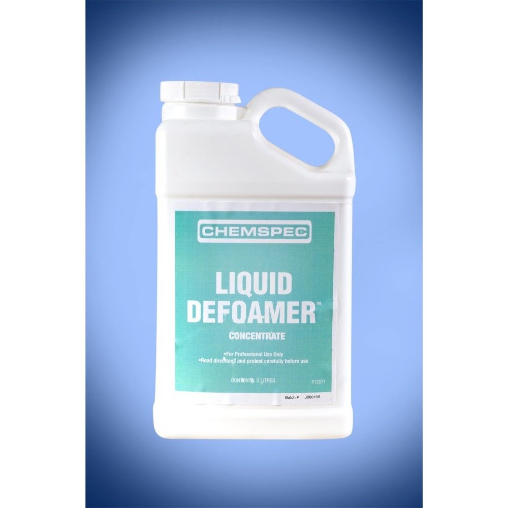 Concentrated Liquid Defoamer