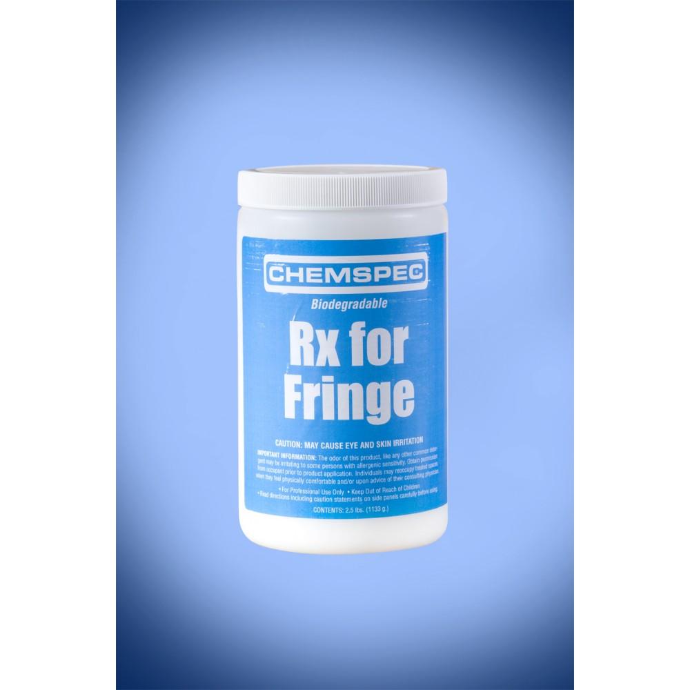 Rx For Fringes