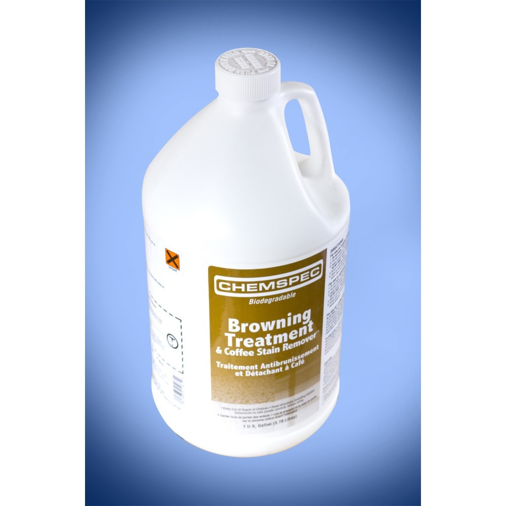 Browning Treatment/Coffee Stain Remover_3