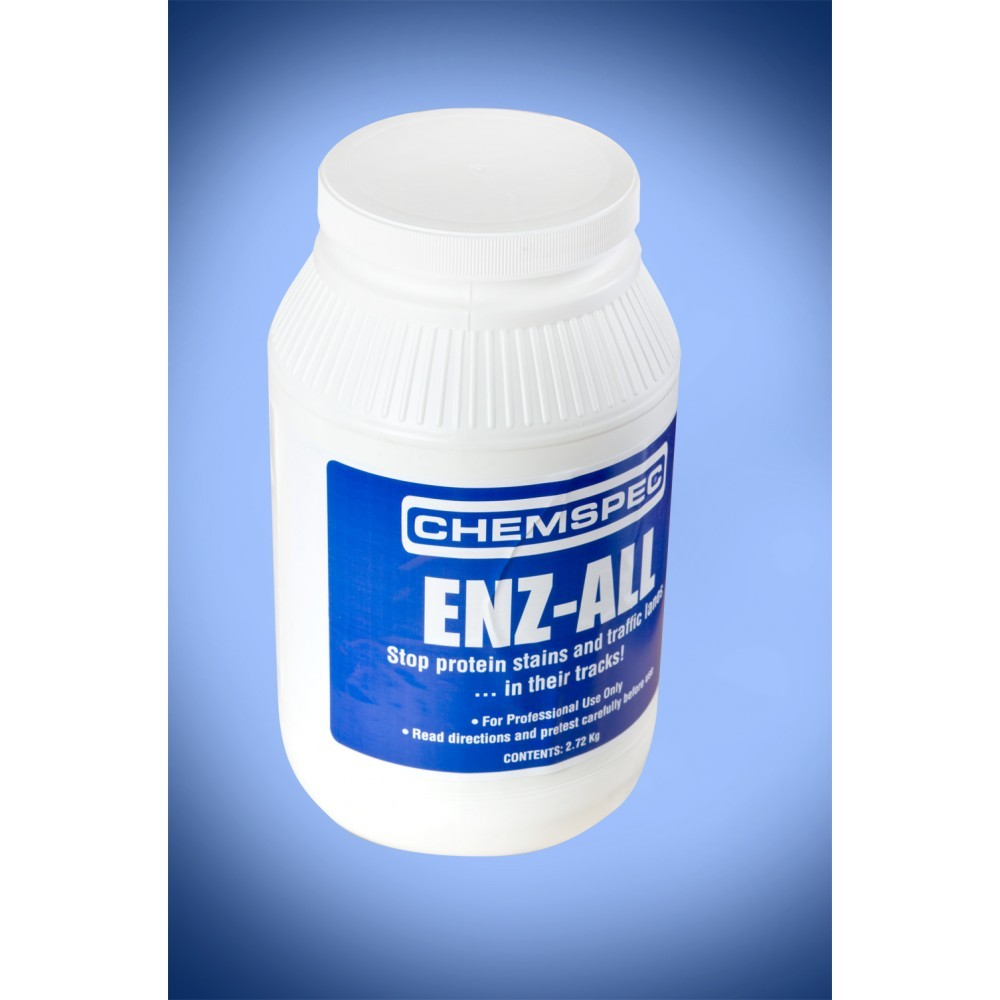 Enz-All Boosted Enzyme Pre-Spray