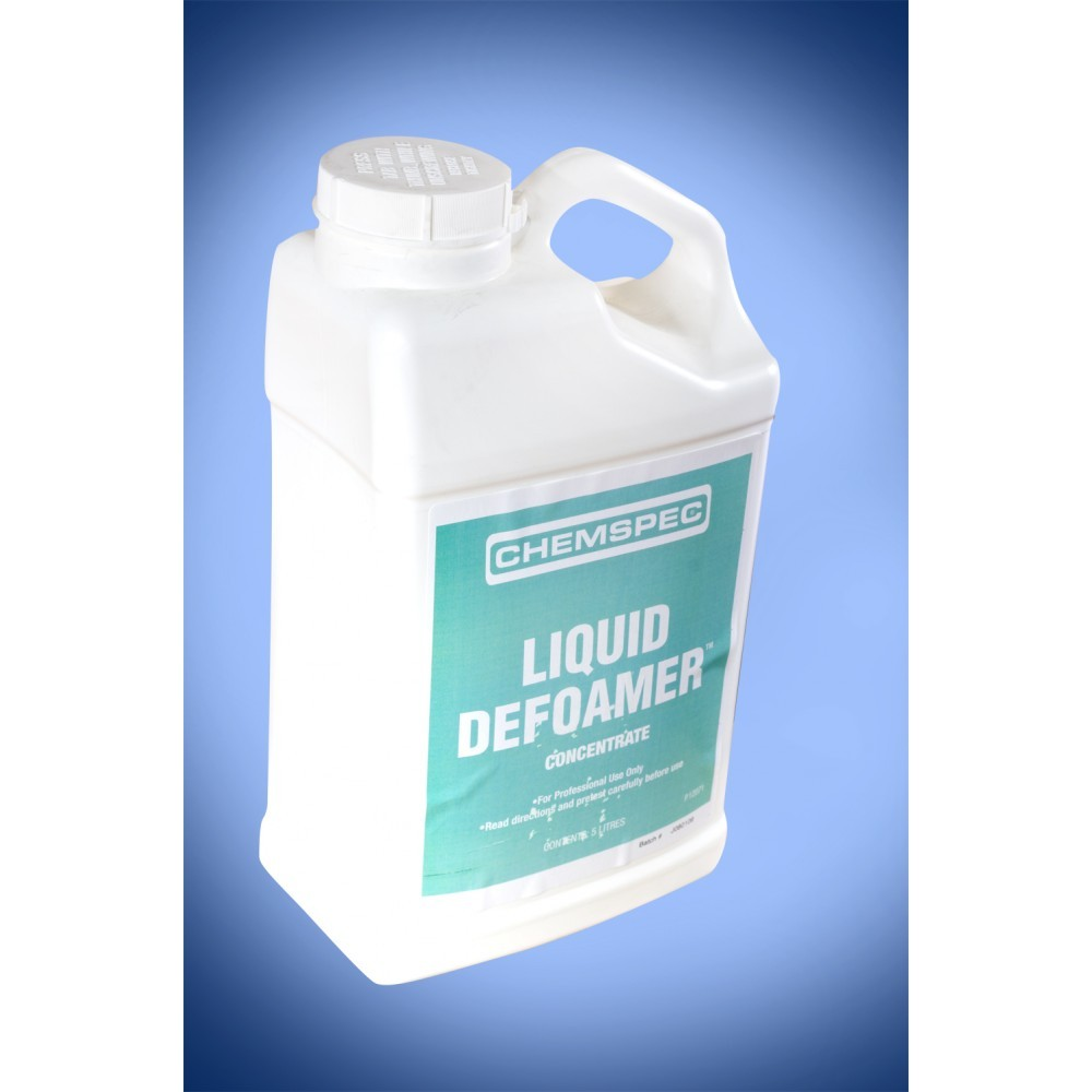 Concentrated Liquid Defoamer_2